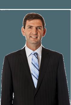 Craig Corbett - Finance Specialist