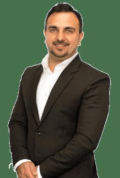 Aseem Bharani
