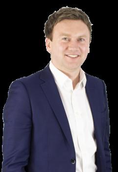 Jason Butcher - Finance Specialist