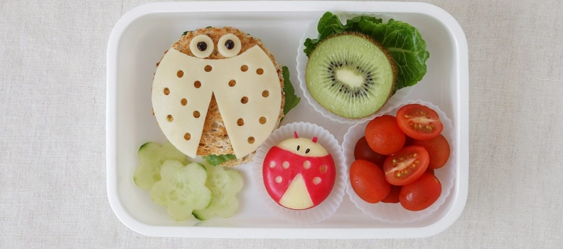 Healthy lunch ideas your kids will actually eat