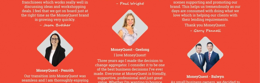 MoneyQuest voted in the top five aggregators for 2020