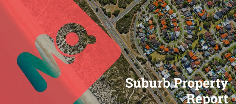 May Property Suburb Report Snapshot
