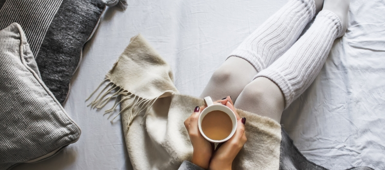 Tips to fend off the cold without increasing those heating bills
