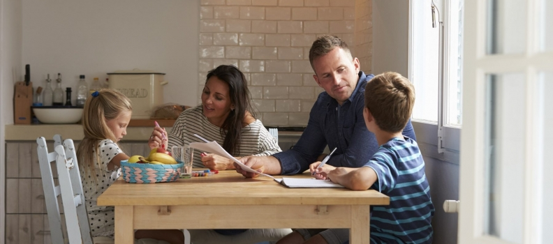 How to help with your children's financial future