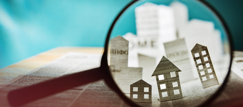 What to look for when buying your first property